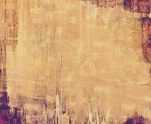 Grunge colorful texture for retro background. With different color patterns: yellow (beige); brown; red (orange); purple (violet)