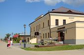 Museum Of The History Of Sviyazhsk