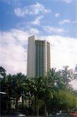 Honolulu Skyscraper
