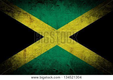 Grunge of Jamaica