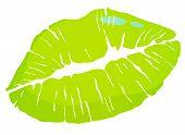 A Leprechaun Kiss