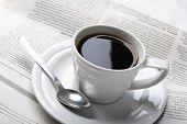 Café, noticias