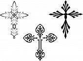 Crosses4.Eps