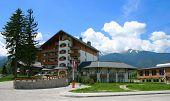 Bulgarian Hotel