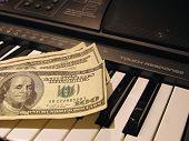 Piano Money