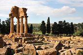 Agrigento - Greek Ruins