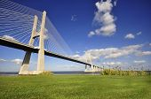 Vasco Da Gama Bridge
