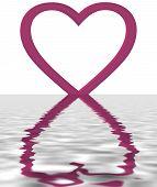 Flooded Heart 2