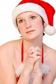 Oración de Navidad Elf