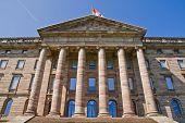Palace Wilhelmshoehe in Kassel