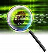 Crime de dados
