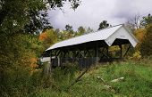 Chamberlin Covered Bridge