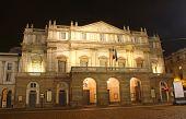 Casa de ópera La Scala, Milão