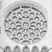 Rosetta de Notre Dame