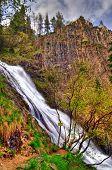 Orfei Waterfall, Bulgaria