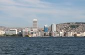 Izmir Downtown View