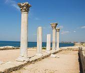 Jutlandia cerca de Sebastopol, en Crimea, Ucrania