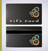Retro Gift Card