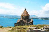 Sevanavank And Lake Sevan
