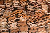 A Lot Of Red Brick Pack