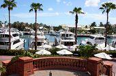 Bahama Marina