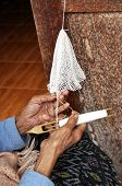 Adult Crochet Hand Asia Craft