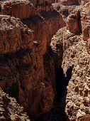 Dades Valley Canyon