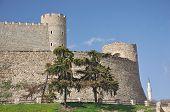 Kale Fortress - South Walls, Skopje