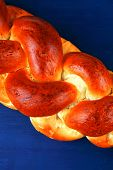 image of sabbatical  - sweet bread  - JPG