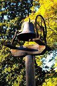 Hermitage Plantation Bell