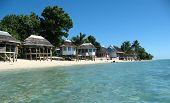 Samoan Huts