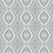 scandinavian design simple geometrical pattern