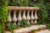 Architectural Element Balustrade
