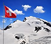 Stradlhorn - Wallis, Swiss alps