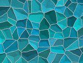 Broken Tiles Pattern
