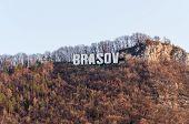 Brasov City Name