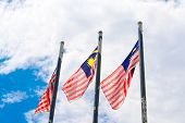 Malaysian National Flag