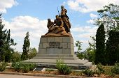 Monument To The Defenders Of Sevastopol In The Great Patriotic War