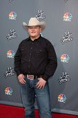 LOS ANGELES - APR 15:  Jake Worthington at the NBC's