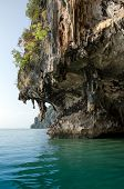 The Cave Of James Bond Island, Phang Nga, Thailand