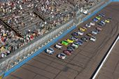 Nascar:  November 14 Able Body Labor 200