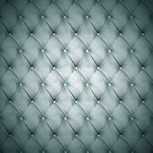 Abstract background texture of an old natural luxury, modern style leather with rhombs. Classic whit