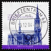 Postage Stamp Germany 2004 Memorial Church Of The Protestation