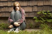 Adolescente fugitivo