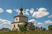 Church at Russia, Suzdal