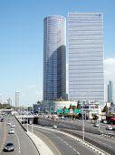Tel Aviv Derech Menachem Begin 2011