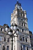 Quebec Parliament Building, Quebec City, Canada