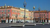 City Of Nice - Place Massena
