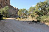 Gaub Pass, Namibia