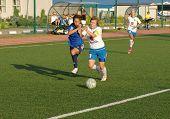 Simakina N. (87,white) Vs Kostanyan G. (19,blue)